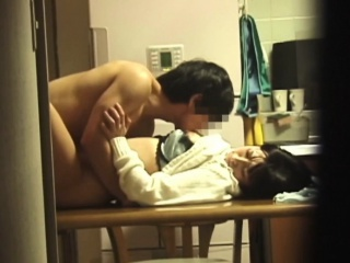 Asian licked and fucked