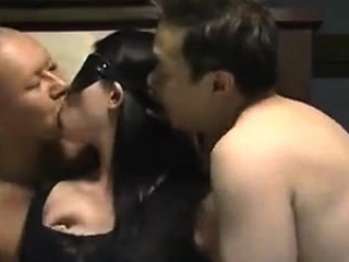 Spouse let 2 hard up persons fuck his wife -Watch Part 2 On HDMilfCam.com
