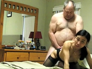 Asian amateur professional mature blowjob porn