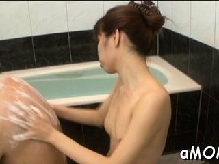 Passionate thwack enjoys sex activities