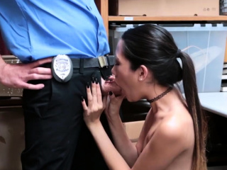 Beauteous police threesome relating to an increment of relating to smalls caught Habitual