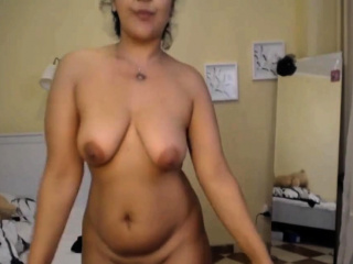 Thick Chubby Milf Magic Body