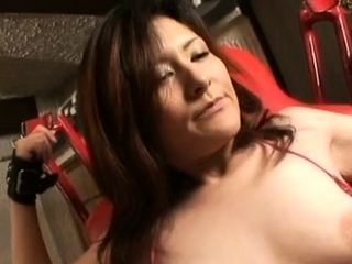 Attractive of age minx Akane enjoys a wild sex